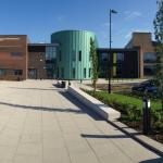 Phoenix school Dawley Telford